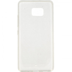 ETUI CLEAR 0.5mm HTC U ULTRA TRANSPARENTNY