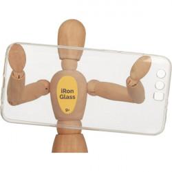 CLEAR 0.5mm ETUI NA TELEFON HUAWEI HONOR 9 TRANSPARENTNY
