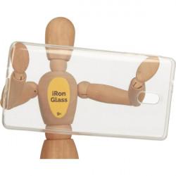 CLEAR 0.5mm ETUI NA TELEFON NOKIA 3 TA 1020 TRANSPARENTNY