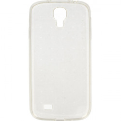 ETUI CLEAR 0.5mm SAMSUNG GALAXY S4 TRANSPARENTNY