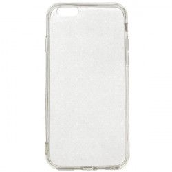 IRON CASE ETUI NA TELEFON IPHONE 6 4.7'' TRANSPARENTNY