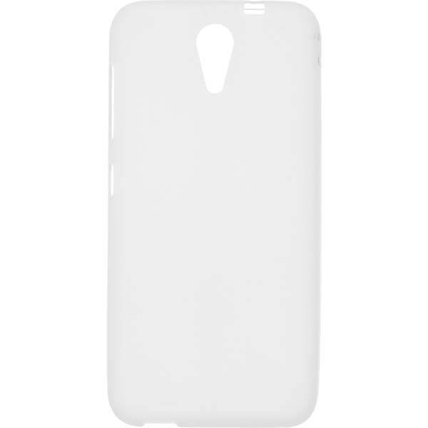 GUMA SMOOTH ETUI NA TELEFON HTC DESIRE 620 BIAŁY