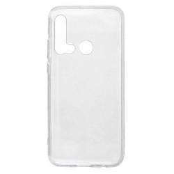 ETUI CLEAR 0.5mm NA TELEFON HUAWEI P20 LITE 2019/NOVA 5i TRANSPARENTNY