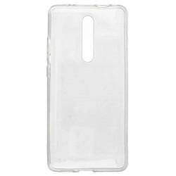 ETUI CLEAR 0.5mm NA TELEFON XIAOMI REDMI K20 TRANSPARENTNY