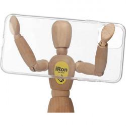 ETUI CLEAR 0.5mm NA TELEFON iPHONE 11 PRO MAX TRANSPARENTNY