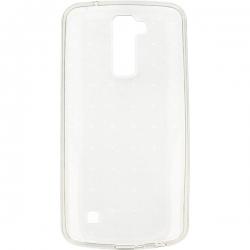 ETUI CLEAR 0.3mm LG K10 K430 TRANS