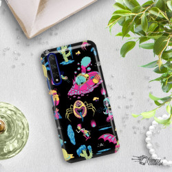 ETUI NA TELEFON HUAWEI HONOR 20 RICK I MORTY RIM56