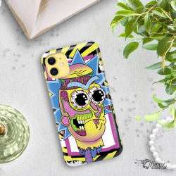 ETUI NA TELEFON APPLE IPHONE 11 RICK I MORTY RIM67
