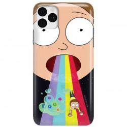 ETUI NA TELEFON APPLE IPHONE 11 PRO RICK I MORTY RIM66