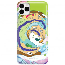 ETUI NA TELEFON APPLE IPHONE 11 PRO RICK I MORTY RIM70