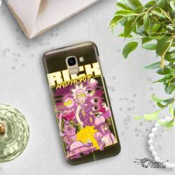 ETUI NA TELEFON SAMSUNG GALAXY J6 2018 RICK I MORTY RIM28