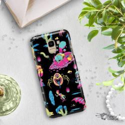 ETUI NA TELEFON SAMSUNG GALAXY J6 2018 RICK I MORTY RIM56