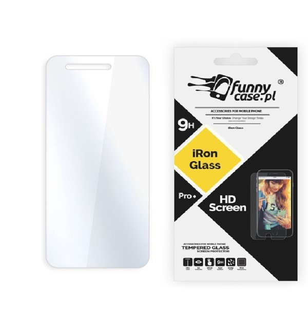 SZKŁO HARTOWANE LCD LG X 300