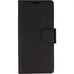 ETUI BOOK FANCY NA TELEFON SAMSUNG GALAXY NOTE 10 PLUS CZARNY