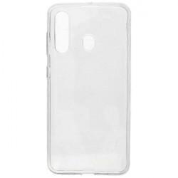 ETUI CLEAR 0.5mm NA TELEFON SAMSUNG GALAXY A60 TRANSPARENTNY