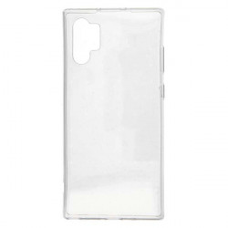 ETUI CLEAR 0.5mm NA TELEFON SAMSUNG GALAXY NOTE 10 PLUS TRANSPARENTNY