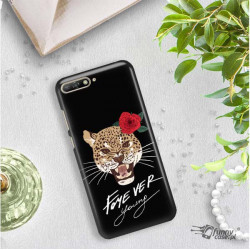 ETUI NA TELEFON HUAWEI Y6 2018 / HONOR 7A FASHION ST_FCW133