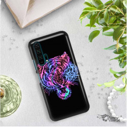 ETUI NA TELEFON HUAWEI HONOR 20 PRO FASHION ST_FCW101