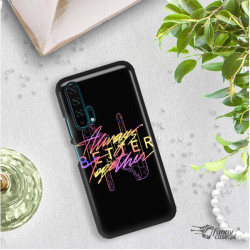ETUI NA TELEFON HUAWEI HONOR 20 PRO FASHION ST_FCW102
