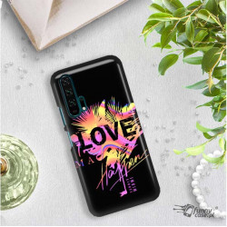 ETUI NA TELEFON HUAWEI HONOR 20 PRO FASHION ST_FCW103