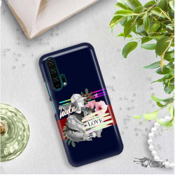 ETUI NA TELEFON HUAWEI HONOR 20 PRO FASHION ST_FCW108