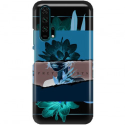 ETUI NA TELEFON HUAWEI HONOR 20 PRO FASHION ST_FCW113