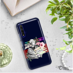 ETUI NA TELEFON HUAWEI HONOR 20 FASHION ST_FCW108