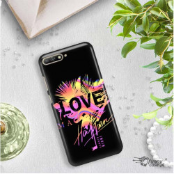 ETUI NA TELEFON HUAWEI Y6 2018 / HONOR 7A FASHION ST_FCW103