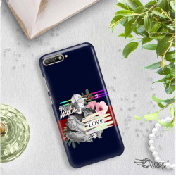 ETUI NA TELEFON HUAWEI Y6 2018 / HONOR 7A FASHION ST_FCW108