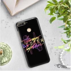 ETUI NA TELEFON HUAWEI Y6 PRIME 2018 FASHION ST_FCW102