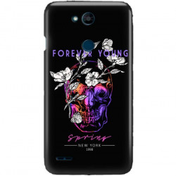 ETUI NA TELEFON LG X POWER 3 FASHION ST_FCW100