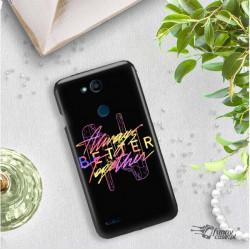 ETUI NA TELEFON LG X POWER 3 FASHION ST_FCW102