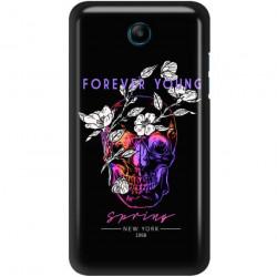 ETUI NA TELEFON LG K11 FASHION ST_FCW100