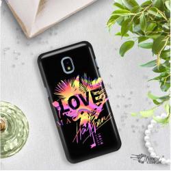 ETUI NA TELEFON SAMSUNG GALAXY J3 2018 FASHION ST_FCW103