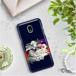 ETUI NA TELEFON SAMSUNG GALAXY J3 2018 FASHION ST_FCW108