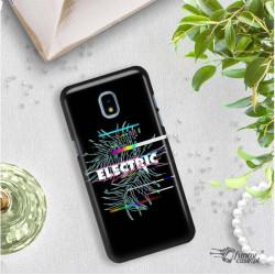 ETUI NA TELEFON SAMSUNG GALAXY J3 2018 FASHION ST_FCW109