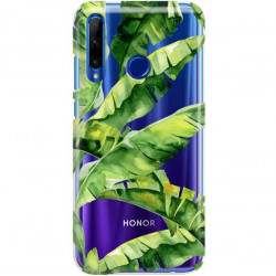 ETUI NA TELEFON HUAWEI HONOR 20 LITE TROPIC tropic-10