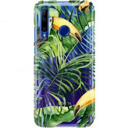 ETUI NA TELEFON HUAWEI HONOR 20 LITE TROPIC tropic-14