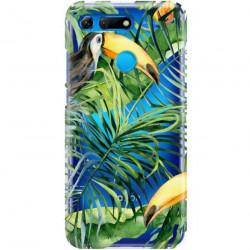 ETUI NA TELEFON HUAWEI HONOR VIEW 20 TROPIC tropic-14
