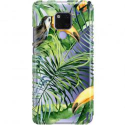 ETUI NA TELEFON HUAWEI MATE 20 X TROPIC tropic-14