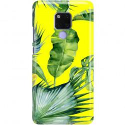 ETUI NA TELEFON HUAWEI MATE 20 X TROPIC tropic-112