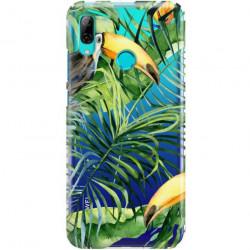 ETUI NA TELEFON HUAWEI P SMART Z TROPIC tropic-14
