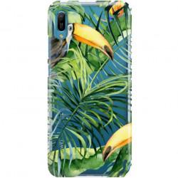 ETUI NA TELEFON HUAWEI Y6 2019 TROPIC tropic-14