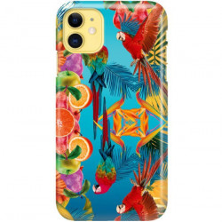 ETUI NA TELEFON APPLE IPHONE 11 TROPIC tropic-22