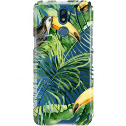 ETUI NA TELEFON LG K40 TROPIC tropic-14