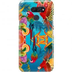 ETUI NA TELEFON LG K50 / Q60 TROPIC tropic-22