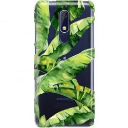 ETUI NA TELEFON NOKIA 5.1 TROPIC tropic-10