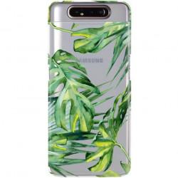 ETUI NA TELEFON SAMSUNG GALAXY A80 TROPIC tropic-3
