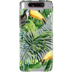 ETUI NA TELEFON SAMSUNG GALAXY A80 TROPIC tropic-14