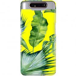 ETUI NA TELEFON SAMSUNG GALAXY A80 TROPIC tropic-112